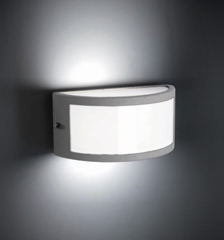 Promozione luci per esterno - Luci per esterni a parete ...