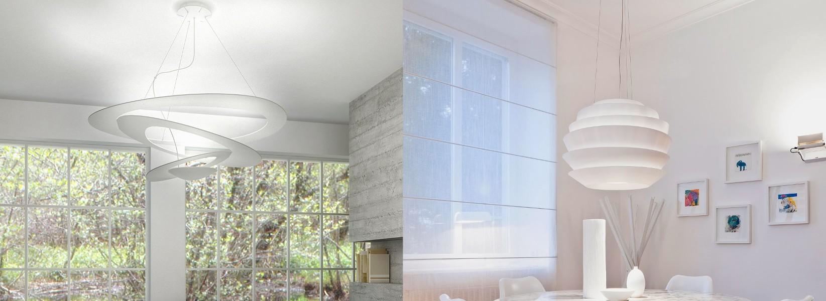 Rocco illuminazione brescia illuminazione per interni ed for Arredatori di giardini