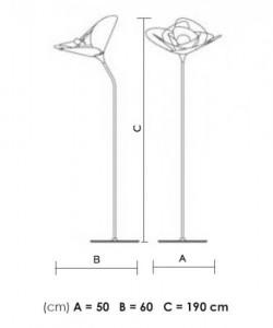 girafiore scheda