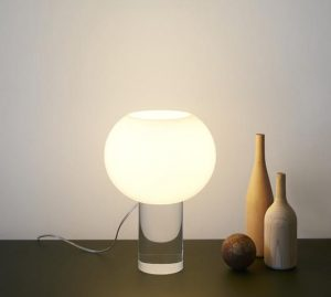 BUDS lampada bianco