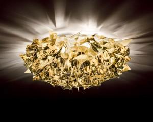 veli large plaf gold