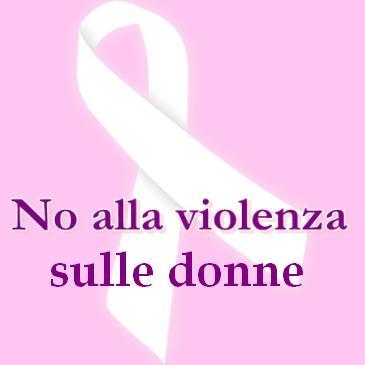 no-alla-violenza